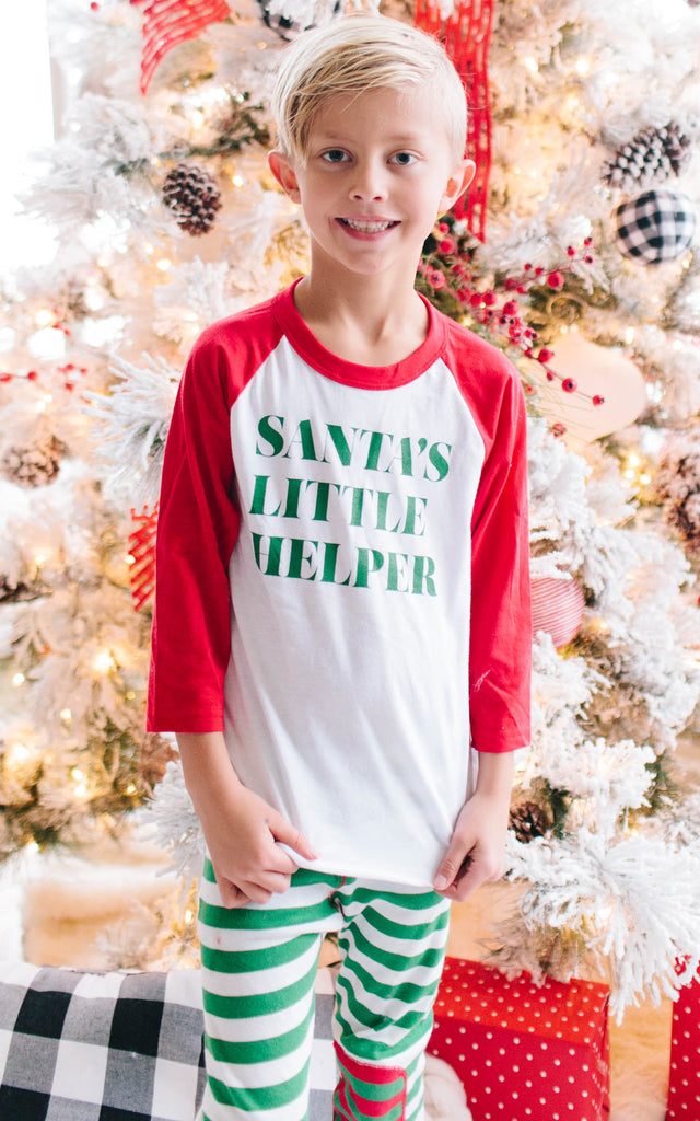 Santa's Little Helper - Kids