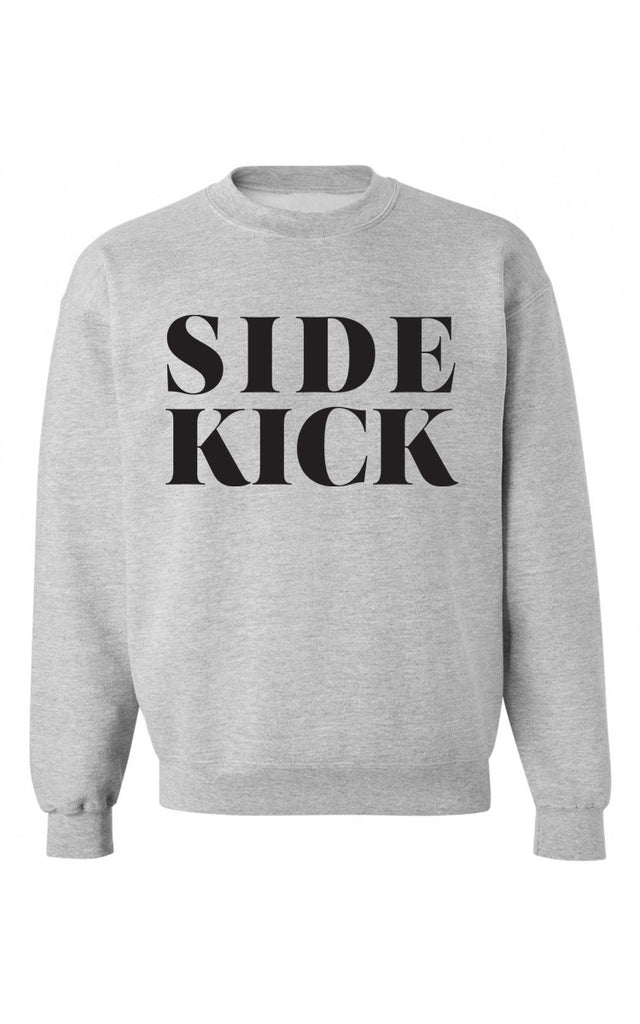 Side Kick Sweatshirt - Kids