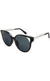 Black Lex Sunglasses