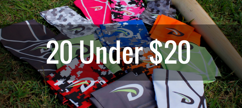 More Than 20 Products Under $20