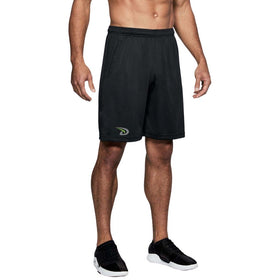 Solid Velox Running Shorts