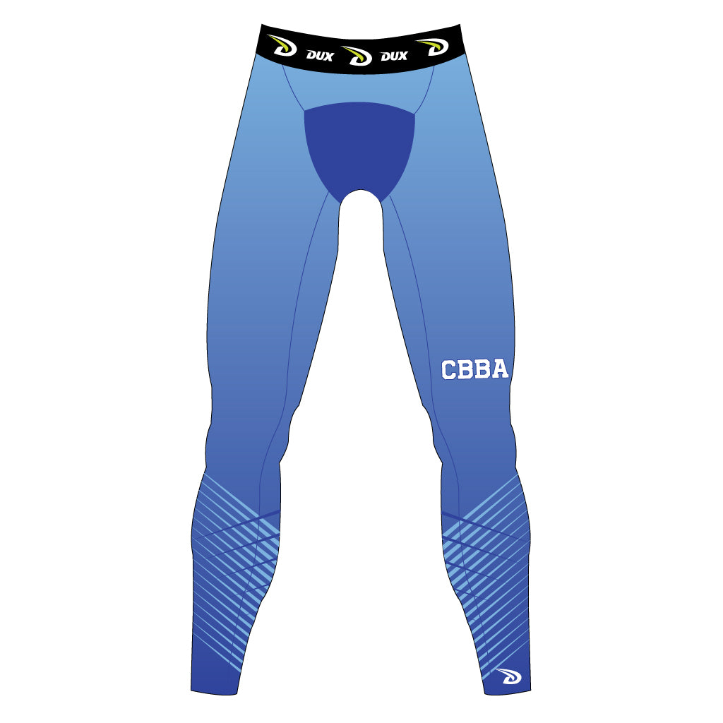 CBBA Compression Pants