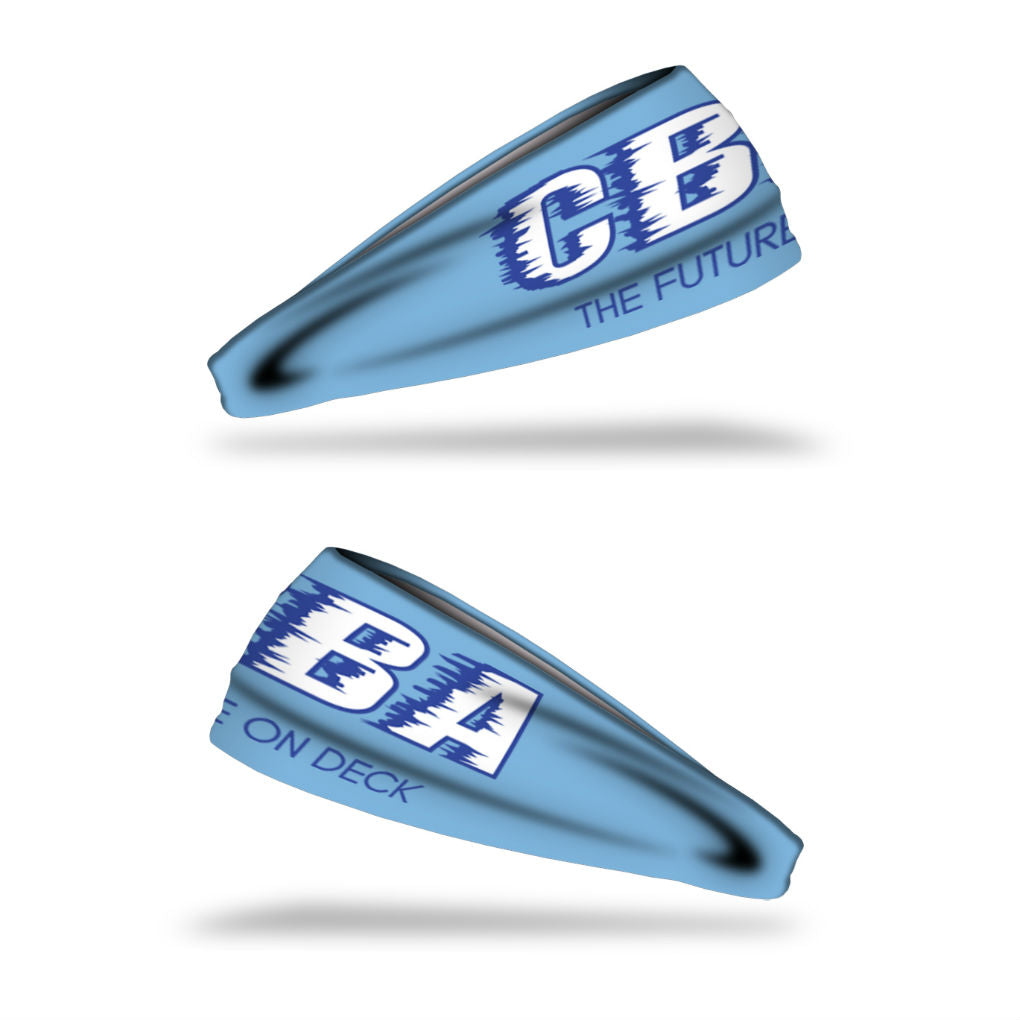 CBBA Wide Headbands