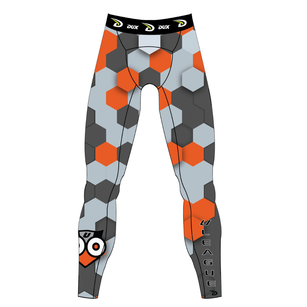 ULeague Compression Pants