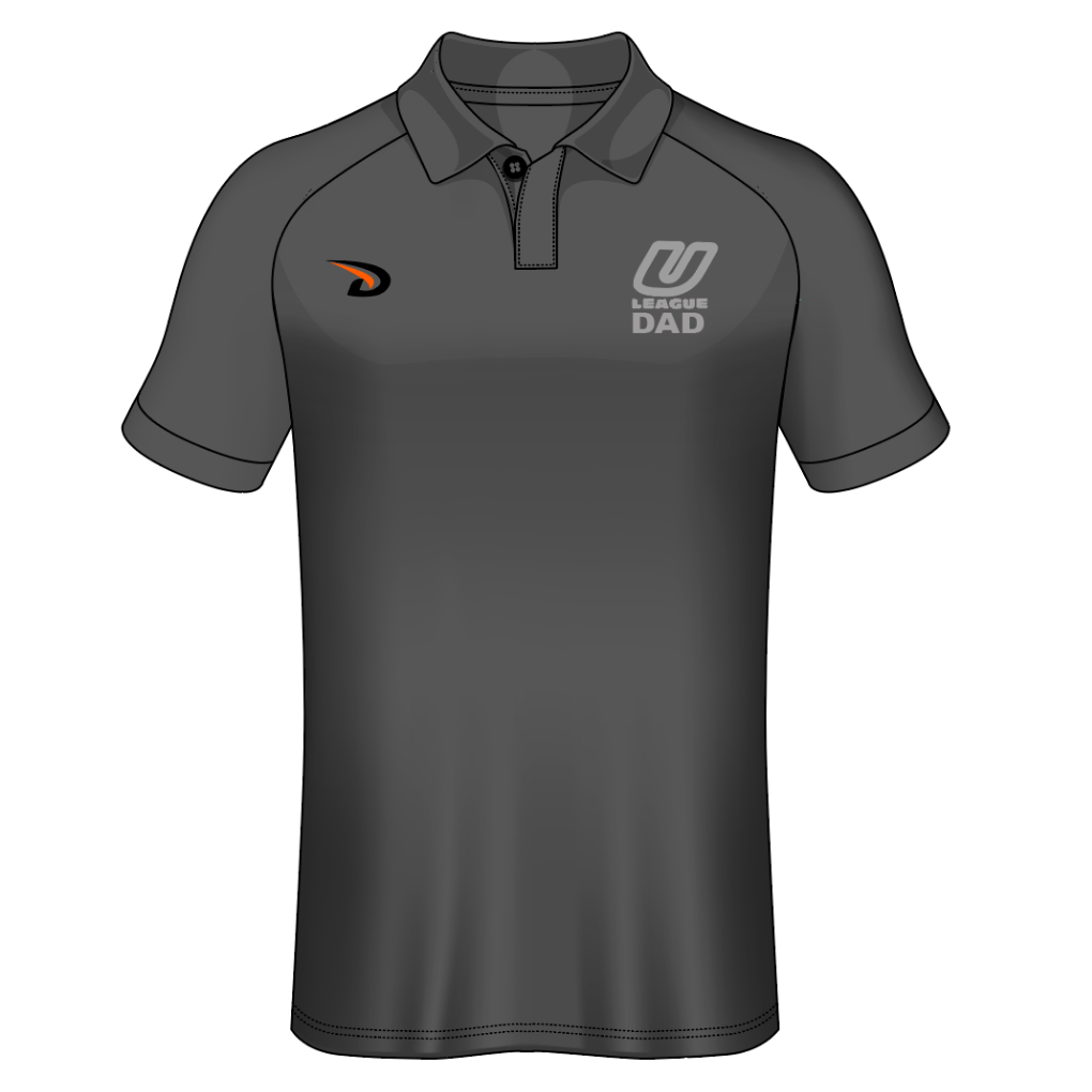 ULeague UDad Polo