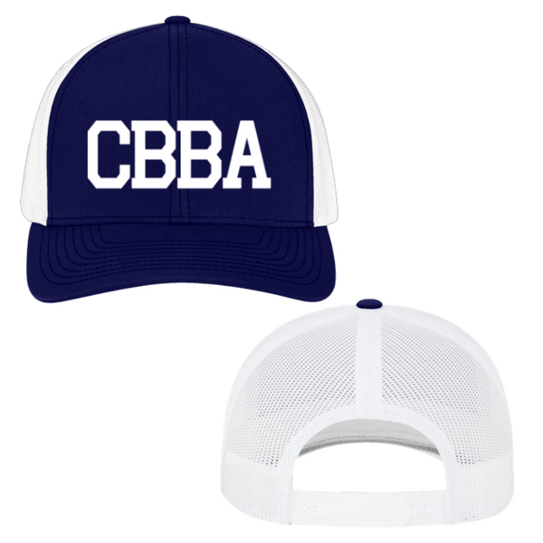 CBBA Training Hat