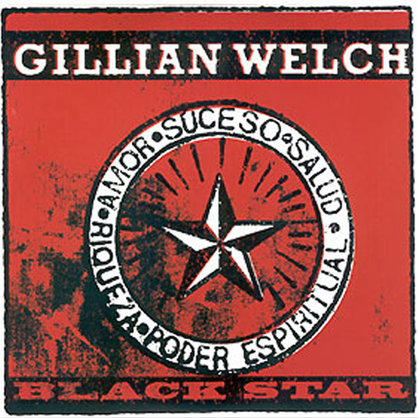 Black Star - Digital Single