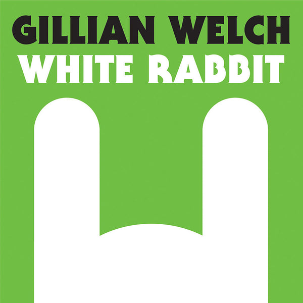 White Rabbit (Live on Fresh Air) - Digital Single