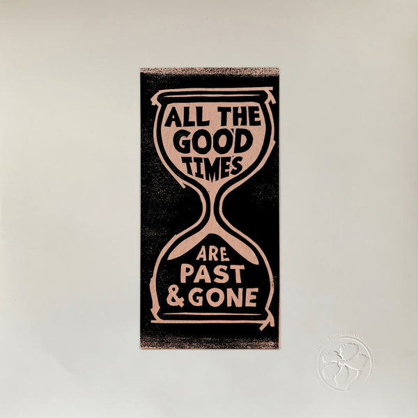 All The Good Times - Digital Download