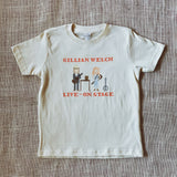 Cross Stitch Toddler T