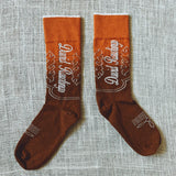 David Rawlings Boot Socks