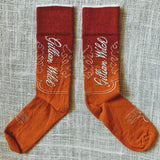 Gillian Welch Boot Socks