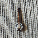 Mini Banjo Magnet