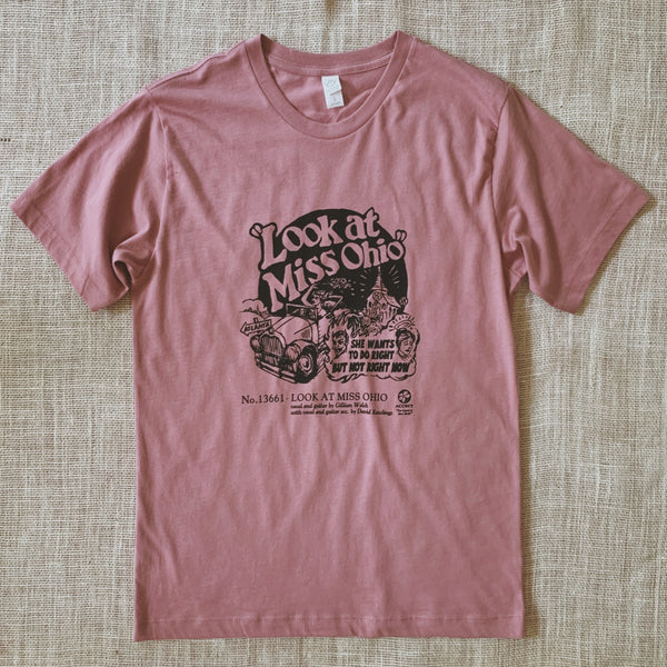 Whiskey Rose Miss Ohio T