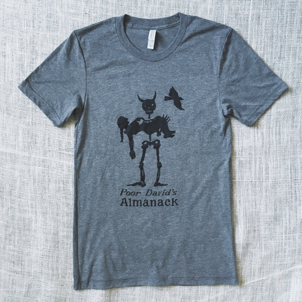 Grey Almanack Devil T