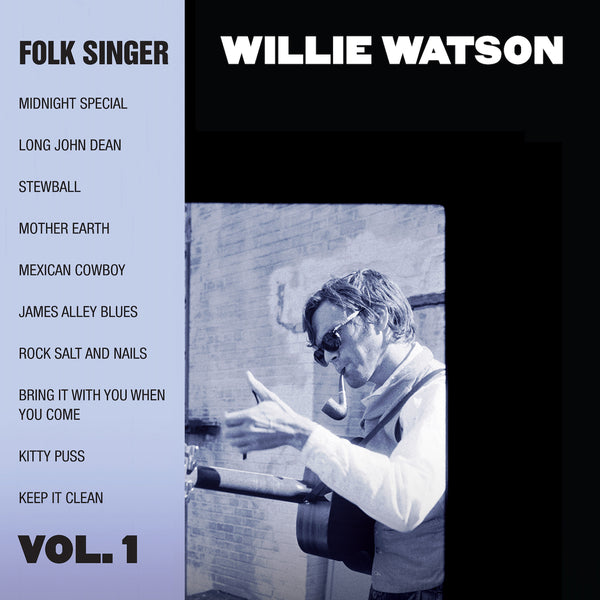 Folk Singer Vol. 1 - Digital Download