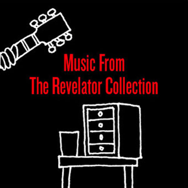 Music from the Revelator Collection - Digital EP