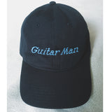 """Guitar Man"" Baseball Cap"