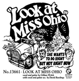 The New Pink Miss Ohio T