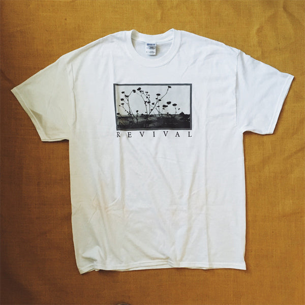 White Revival T