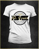"""St. Louis Logo"" Women's T-Shirt"