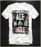 """Ace in the Hole"" Men's T-Shirt"