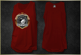 """Certified Emblem"" Men's Tank Top"