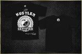"""Little Hustler"" Boys Kids T-Shirt"