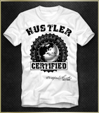 """Hustler"" Men's T-Shirt"