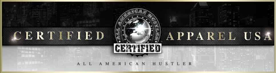 Certified Apparel USA