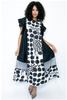 Dotty Dot Dress