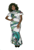 WaterColors Dress Curvy7