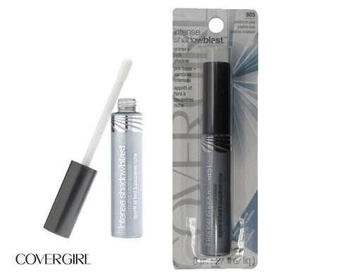 Covergirl Intense ShadowBlast 805 Platinum Pop