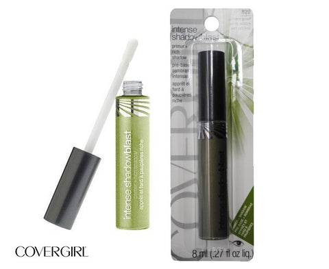 Covergirl Intense ShadowBlast 820 Extreme Green