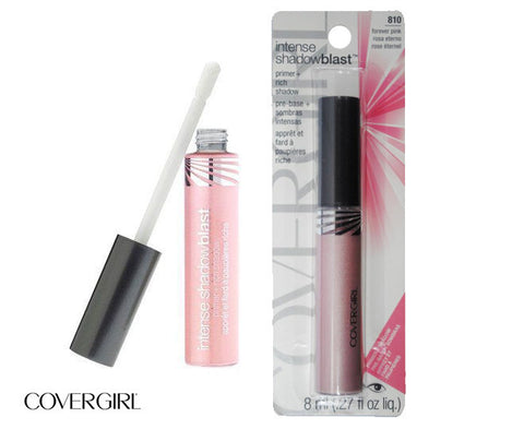Covergirl Intense ShadowBlast 810 Forever Pink