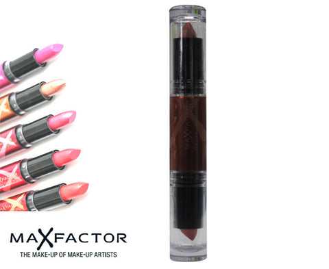 Max Factor Flipstick Colour Effect Lipstick 40 Melody Brown