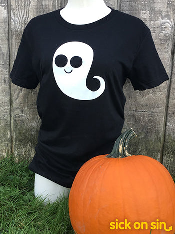 Ghost - Men / Women Tee