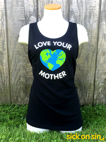 Love Your Mother - Adult Tank