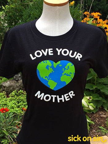 Love Your Mother - Men / Women Tee