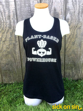 Plant-Based Powerhouse - Adult Tank