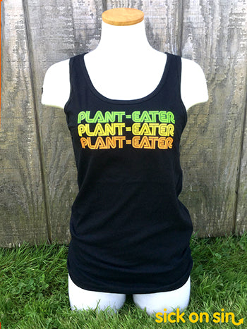 Plant-Eater - Adult Tank