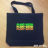 Plant-Eater - Tote Bag (Extra Large)