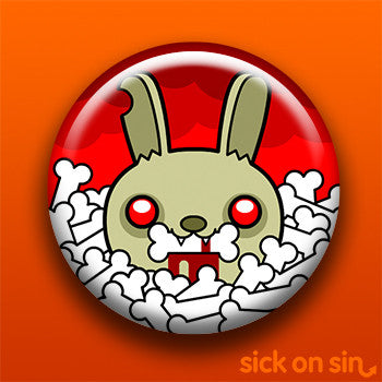 Carnage Bunny - Accessory