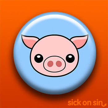 Pig Face - Accessory