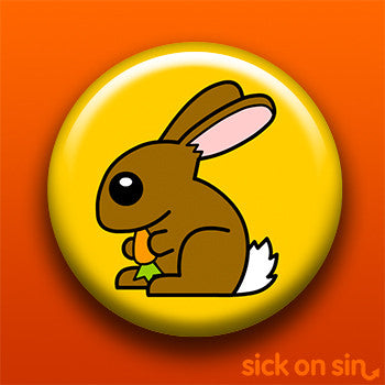 Rabbit (Yellow) - Accessory