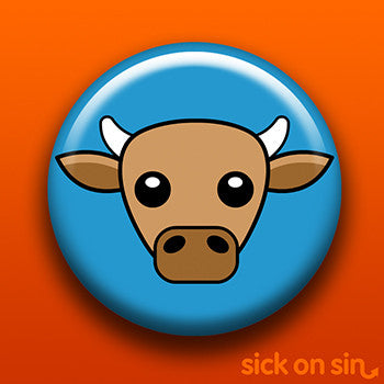Cow Face - Accessory