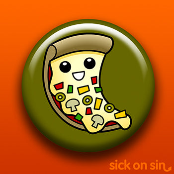 Happy Pizza - Accessory