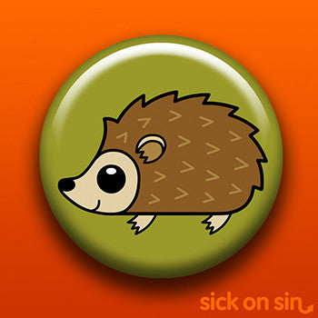 Hedgehog - Accessory