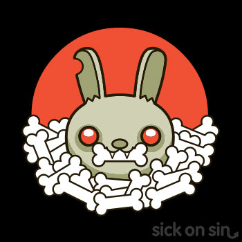 Carnage Bunny - Kid / Infant Tee