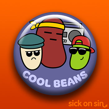 Cool Beans - Accessory